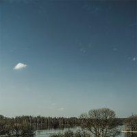 По колено в воде :: Михаил Дрейке