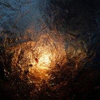 Сквозь стену льда :: Вадим Некрасов