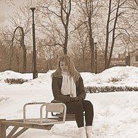 недопрожитая радость или неушедшая печаль... :: Ежи Сваровский