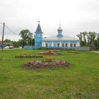 Храм :: Иван Иванович