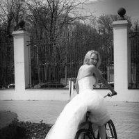 велик :: Ирина Кудалбу