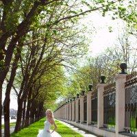 Весна :: Ирина Кудалбу