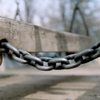 chain :: Anastasia GangLiON
