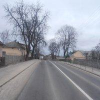 Долгая дорога :: Міша Габер