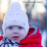малыш :: Александр Маликов
