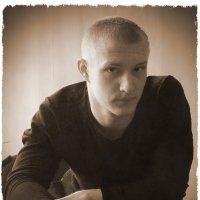 ...Рабочие будни... :: Дмитрий Кулинич