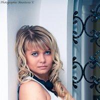 Портретная фотосъемка :: Анастасия Виноградова
