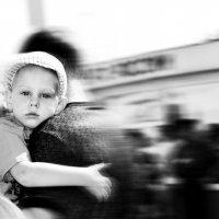 Мальчик :: Татьяна Костенко (Tatka271)