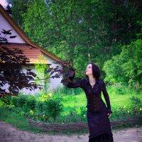 В Поленово 3 :: Анастасия Kashmirka