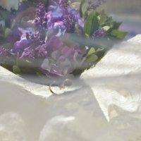 Свадебный букет :: KARINA STEPANIAN