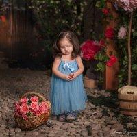 Цветочное :: Элина Курмышева