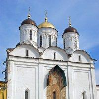 Рождественский собор. :: Юрий Шувалов
