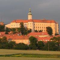 Замок :: Ирина C