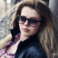 Юлия :: Ангелина Нихаева