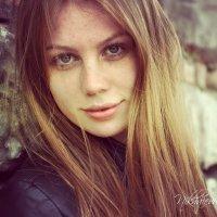 Медведева :: Ангелина Нихаева