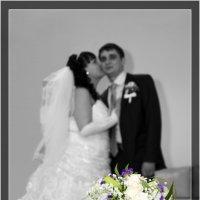 Александр и Алия :: Андрей Шилка