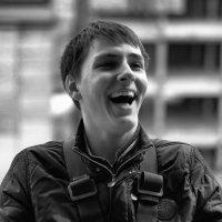 Радостный момент :: Дмитрий Арсеньев