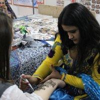 гости из Индии :: Лана Lana