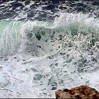Волна :: Виктор Косюк