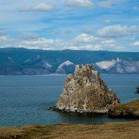 Байкал :: Марина Брюховецкая