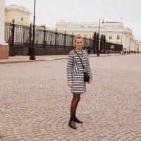 no name :: Anzhelika Yagodkina