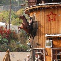 Кони -звери :: Николай Танаев