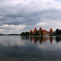 Тракайский замок :: AstaA