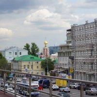 Мой город :: Владимир Гарин