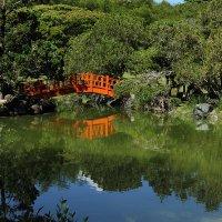 Японский сад камней :: Елена Олейникова