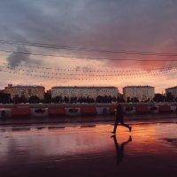sunset :: Владимир Гулевич
