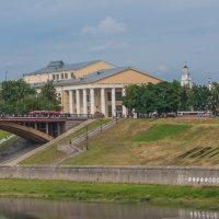 Побережье Западной Двины :: Victory Kryuchkova