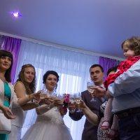 Выкуп невесты. :: Вера Рассказова