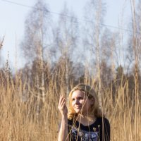 Весна... :: Вера Рассказова