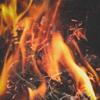 Магия огня :: Кристина Плавская