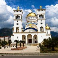 Православный Собор. :: Александр Яковлев
