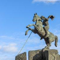 Парк Победы :: Борис Устюжанин