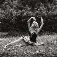 летние сезоны в парке №9 :: Ирина Лепнёва