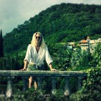 Прогулка по Абхазии :: Виолетта