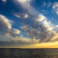 про небо :: Ирина Пантелеева