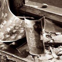 Старые фотографии :: Черных Ксения