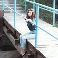 Девушка :: Артур Косяк