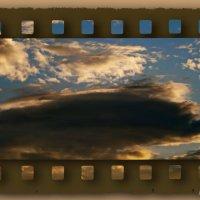 На пленке жизни проплывали облака... :: Людмила Богданова (Скачко)