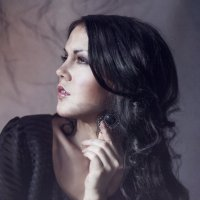 Кружевная тень :: Анастасия Долгова