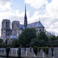 Notre-Dame de Paris :: Alex