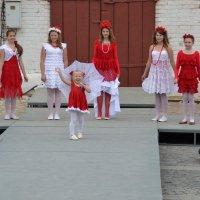 Плёсская палитра дети :: Sergey Волков