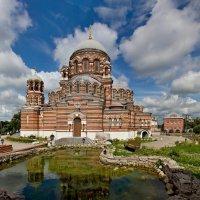 Троицкая церковь :: Константин