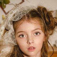 Ох, уж эти глаза!!! :: Ольга Егорова