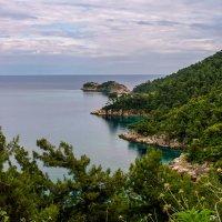 о.Тасос, Греция :: Тиша