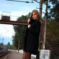 Station :: Анастасия Кабдина