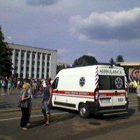 День Конституции Украины :: Миша Любчик